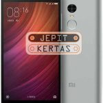 Cara Flash Redmi Note 4 Mediatek via Fastboot