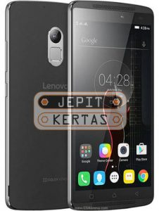 Cara Root Lenovo K4 Note TANPA PC 100 Work