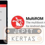 Custom Rom Redmi Note 2 MULTIROM Xperience MOD
