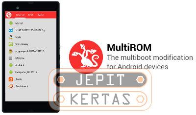 Kumpulan Multirom Redmi Note 2 ( Miui 8 Multirom )