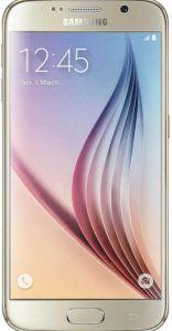 Cara Hard Reset SAMSUNG G920F Galaxy S6