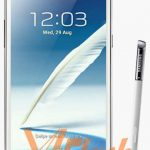 Cara Root Samsung GALAXY NOTE GT N7100 TANPA PC