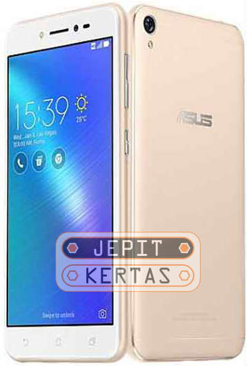 √ Cara Rooting Asus Zenfone Live ZB501KL Tanpa PC