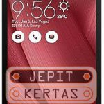 Cara Rooting Asus Zenfone Selfie Z00UD ZD551KL TANPA PC