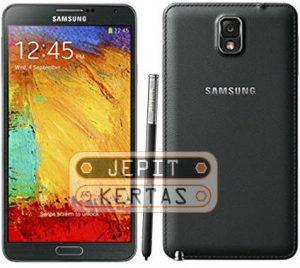 Cara Rooting Samsung Galaxy Note 4 SM N9106W Tanpa PC