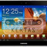 Cara Rooting Samsung Galaxy TAB 3 P5200 TANPA PC