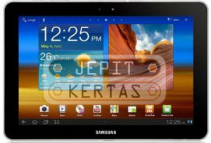 Cara Rooting Samsung Galaxy TAB 3 P5200 TANPA PC