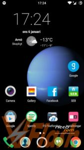Custom Rom Redmi Note 2 CyanogenMod 121 Clean CM