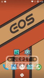Custom Rom Xiaomi Mi 3 by TeamEOS