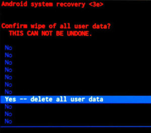 Tutorial Cara Flash Lenovo S870E Tanpa PC via Recovery