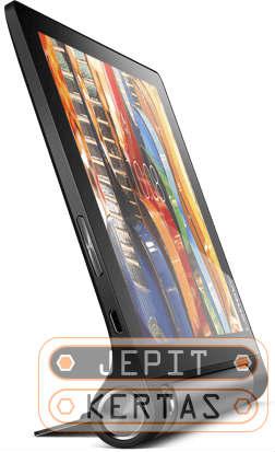 √ Cara Flash Lenovo TAB YT3 850M Tanpa PC via Recovery