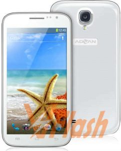 Cara Flash Advan S5K via Recovery Tanpa PC