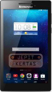 Cara Flash Lenovo Tab A7-30F via Recovery OTA