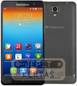 Cara Flash Lenovo S898T TANPA PC via Recovery