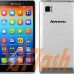 Cara Flashing Lenovo Vibe Z K910 TANPA PC via Recovery