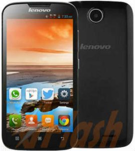 Tutorial Cara Flashing Lenovo A560 Tanpa PC via Recovery