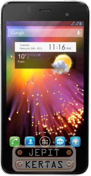 Cara Flashing Alcatel One Touch 6010D via Piranha Box Tool