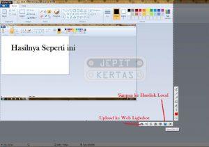Cara Screenshot di Laptop ataupun PC Sangat Mudah