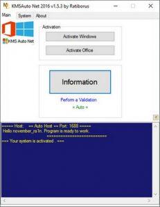 Cara Aktivasi Windows 10 lewat KMSautonet
