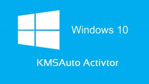 Cara Aktivasi Windows 10 via KMS Auto Lite