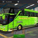 MOD BussID Bus JB3 SHD Hino RK8 Angga Saputro