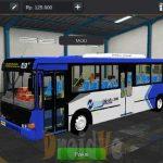 MOD BussID Bus Transjakarta Game Bus Simulator Indonesia
