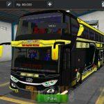 MOD BussID Bus JB3+ UHD Voyager Angga Saputro 2 Variasi